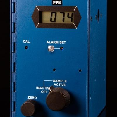 Halimeter Blu